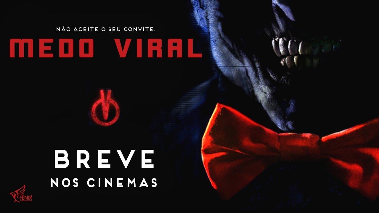 medo viral filme terror
