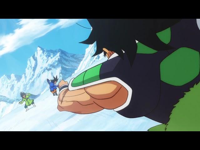 Dragon Ball Super: Broly | Primeiro trailer e poster oficial são revelados