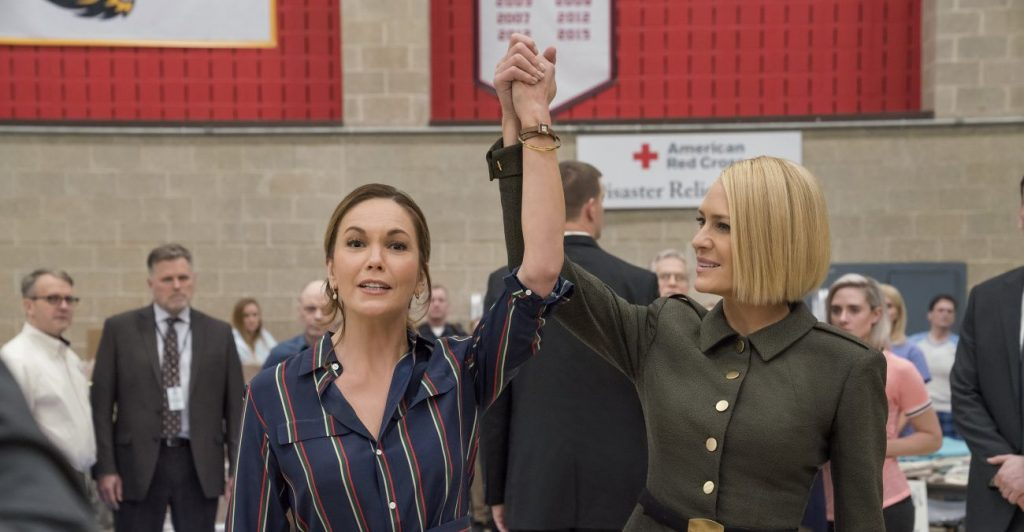 house of cards netflix robin wright