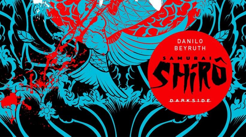 Samurai Shirô darkside books