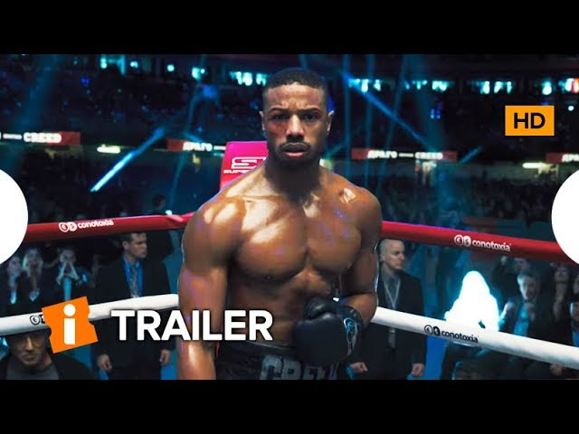 creed II trailer micharl b. jordan