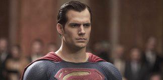 Batman V Superman - Dawn Of Justice - henry cavill