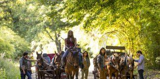 FOX Premium - The Walking Dead S9