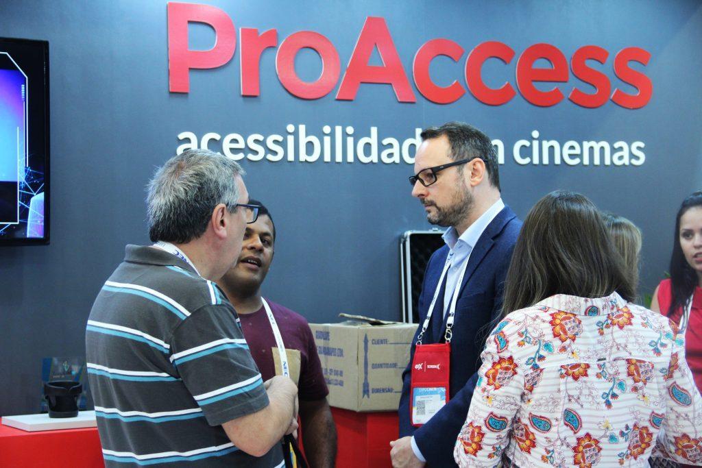 ProAccess