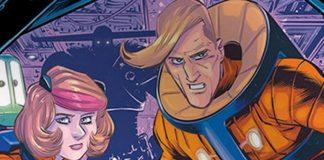 Astronauta – Entropia graphic msp
