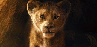 o rei leão disney remake