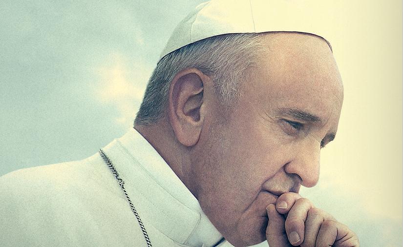 Papa Francisco: Um Homem de Palavra dvd