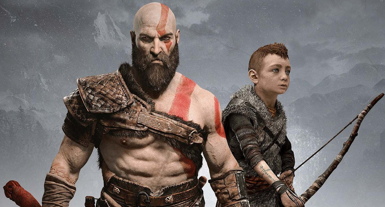 god of war sony playstation 4