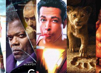 Cinema 2019   Confira as datas dos lançamentos de filmes