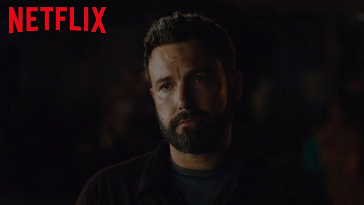 Operação Fronteira Netflix