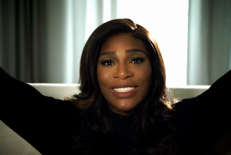 being serena williams hbo go