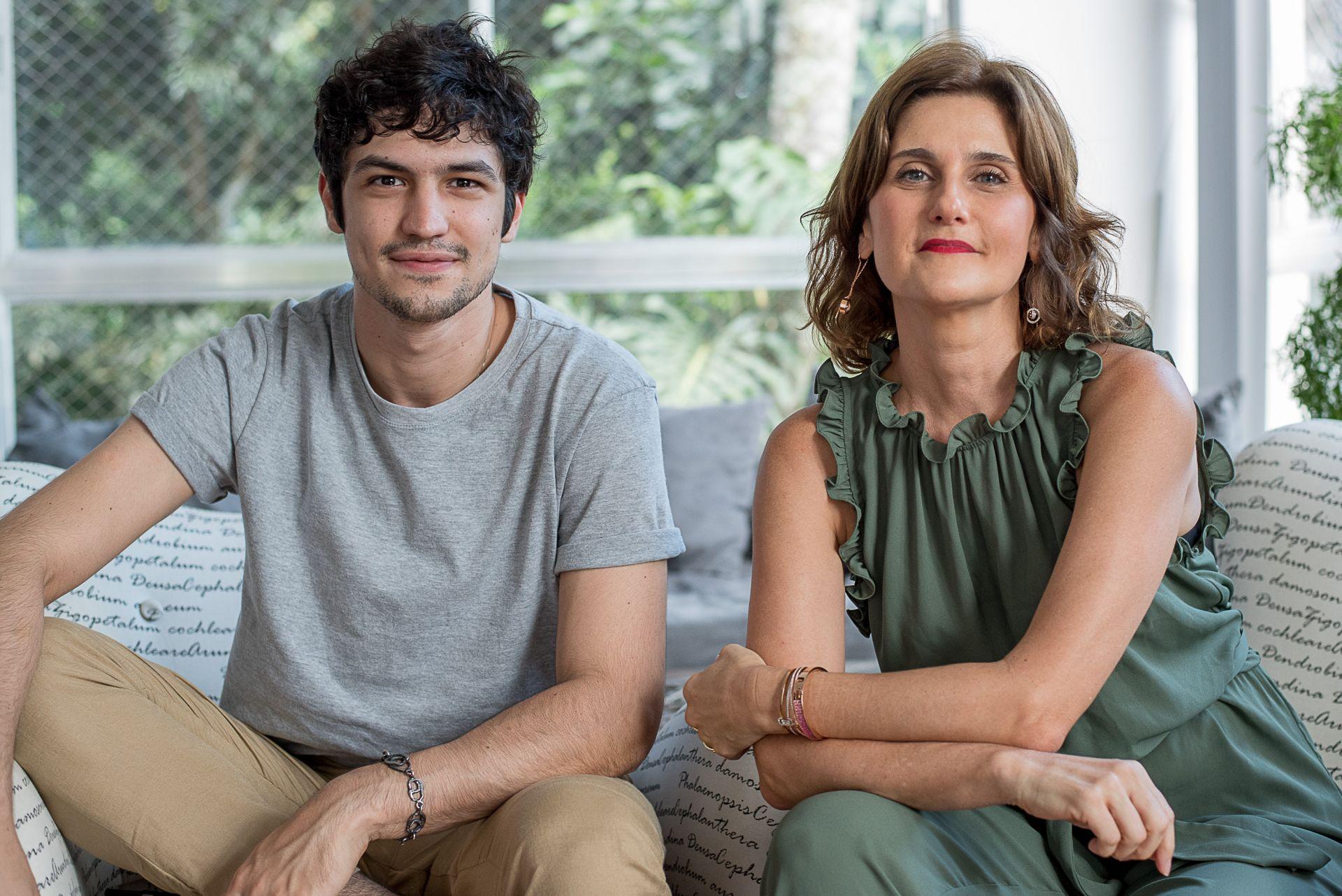 gabriel leone canal brasil cinejornal simone zuccolotto