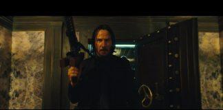 John Wick 3 - Parabellum Keanu Reeves