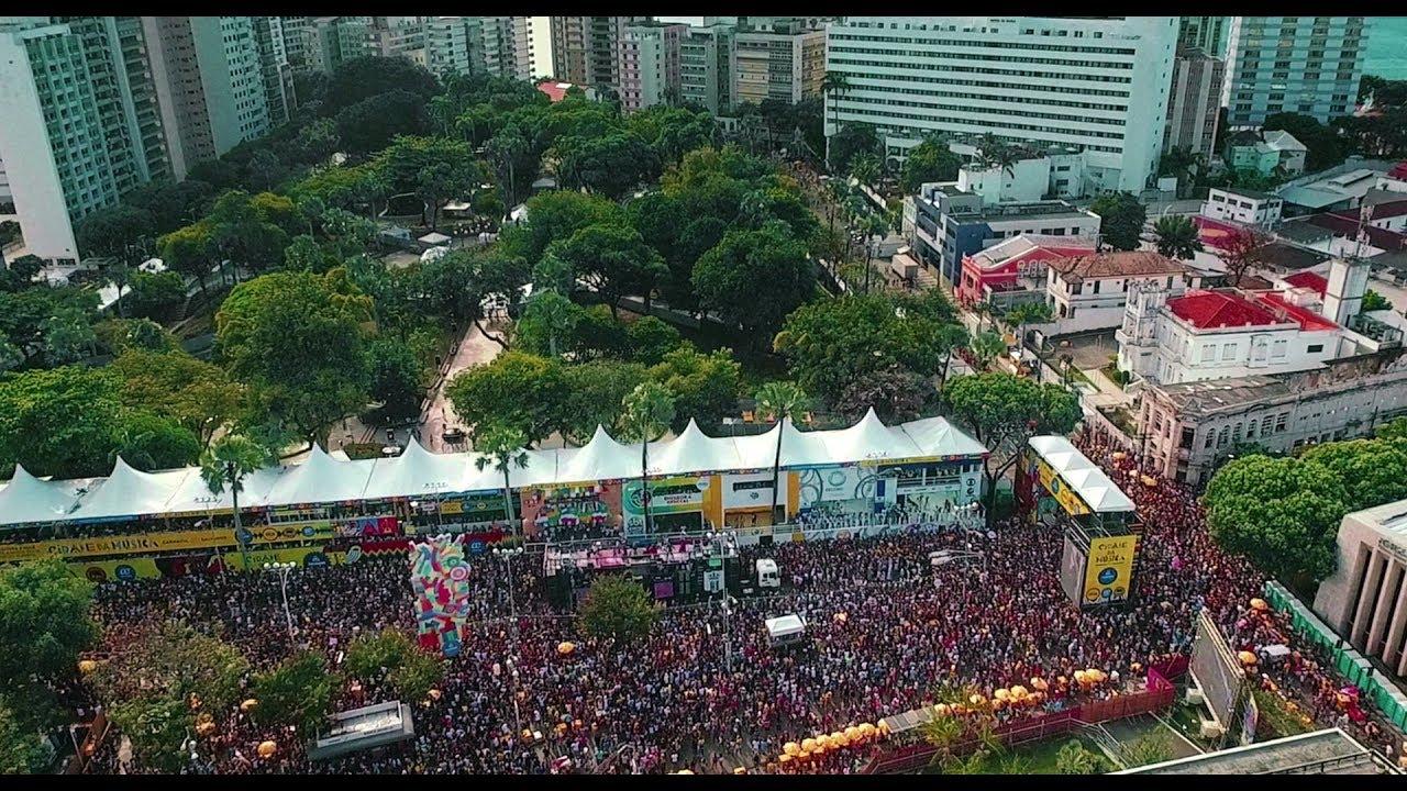 Sou Carnaval de São Salvador