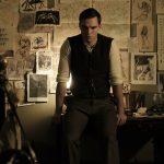 tolkien cinebiografia Nicholas Hoult fox (1)