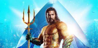 warner dc comics Aquaman