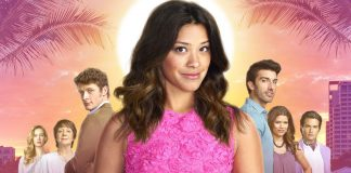 poster da série jane the virgin