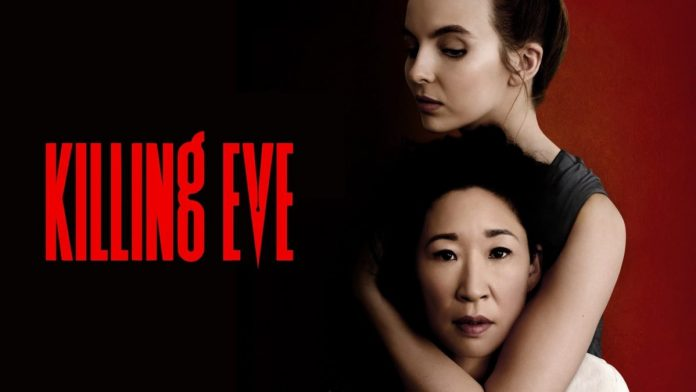 Killing Eve série