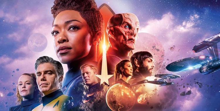Star Trek: Discovery | Série é renovada para a terceira temporada