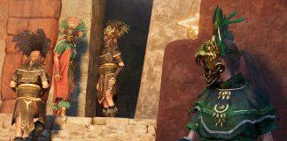 cena da dlc de shadow of the tomb raider