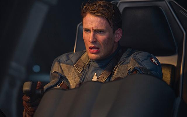 Capitão América: O Primeiro Vingador | Megapix exibe filme da fase 1 da Marvel no dia 1 de março