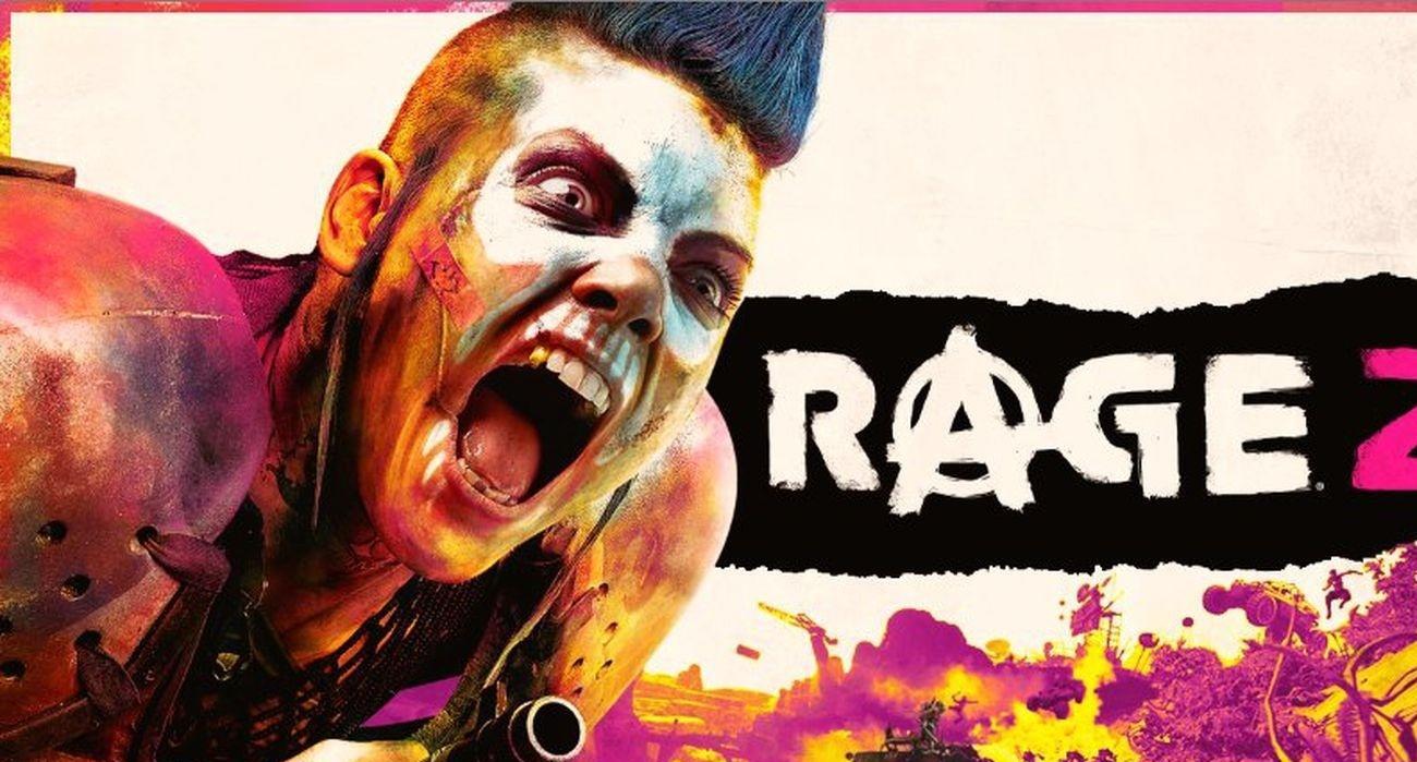rage 2 capa