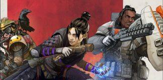 poster de Apex Legends