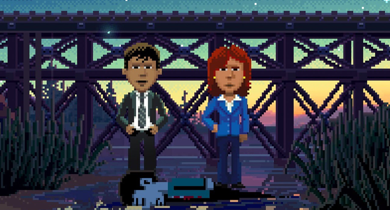 imagem do jogo thimbleweed park