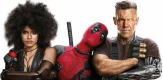 deadpool 2 fox ryan reynolds josh brolin zazie beetz