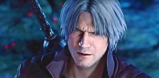 Imagem de Devil May Cry 5