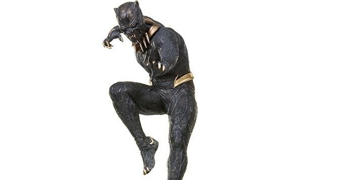 killmonger iron sutios michael b. jordan pantera negra