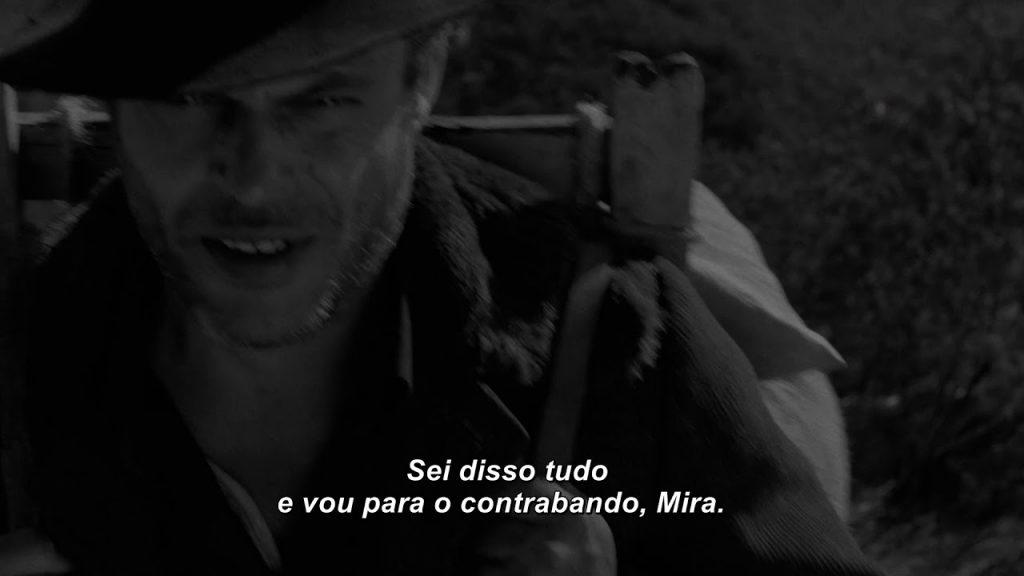 cena do filme de Sérgio Tréfaut, Raiva