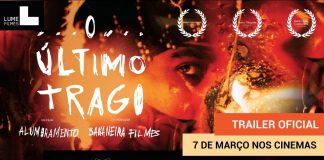 capa do trailer de O Último Trago