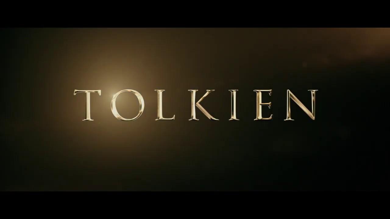 cartaz do filme tolkien