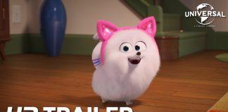 Pets: A Vida Secreta dos Bichos 2 Chloe