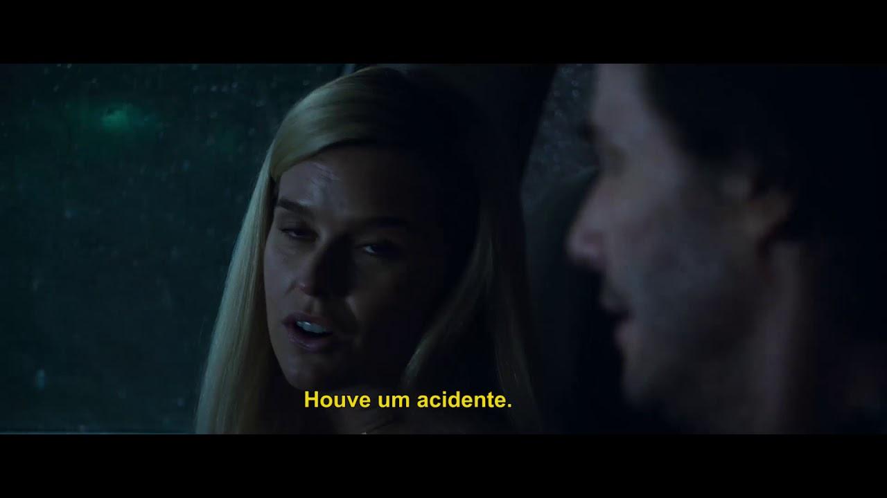 keanu reeves em cena de Cópias – De Volta à Vida