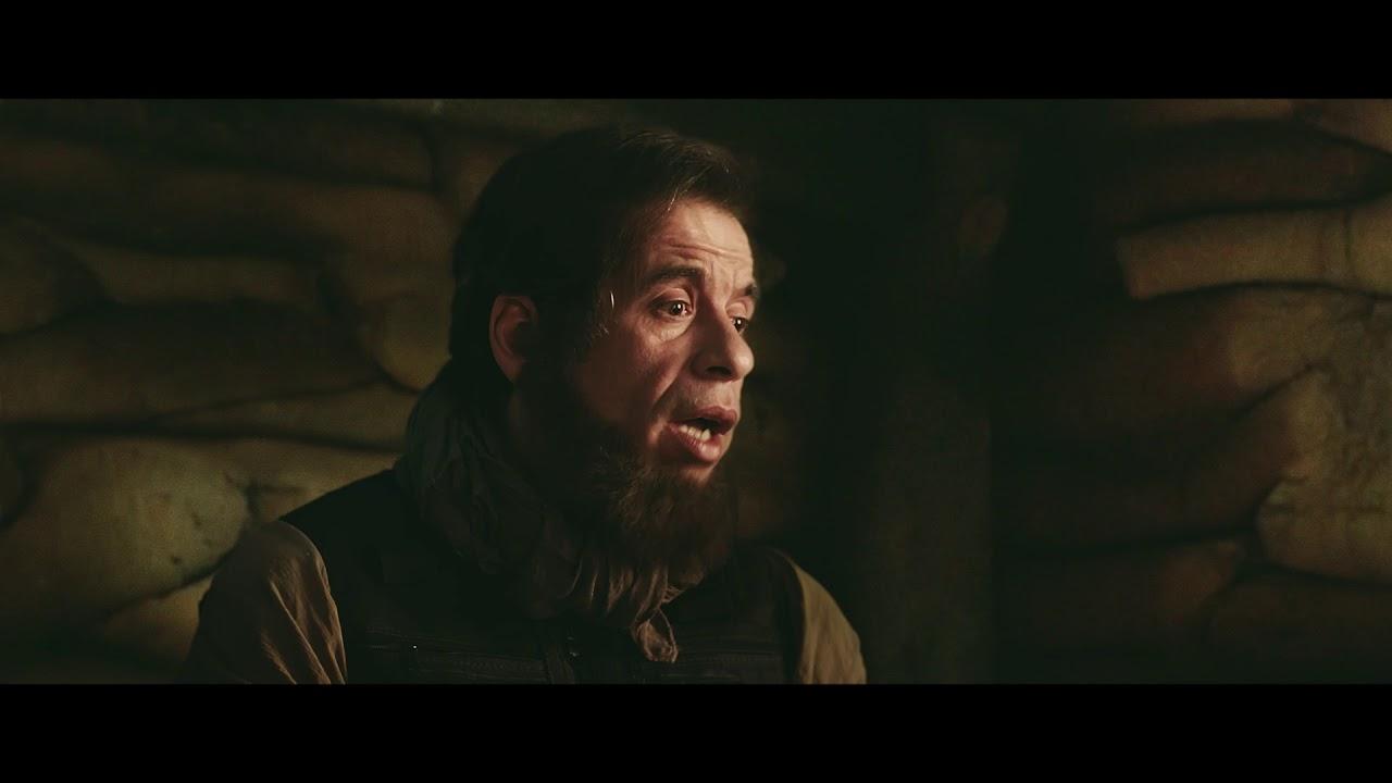 Leandro Hassum em cena do filme Chorar de Rir