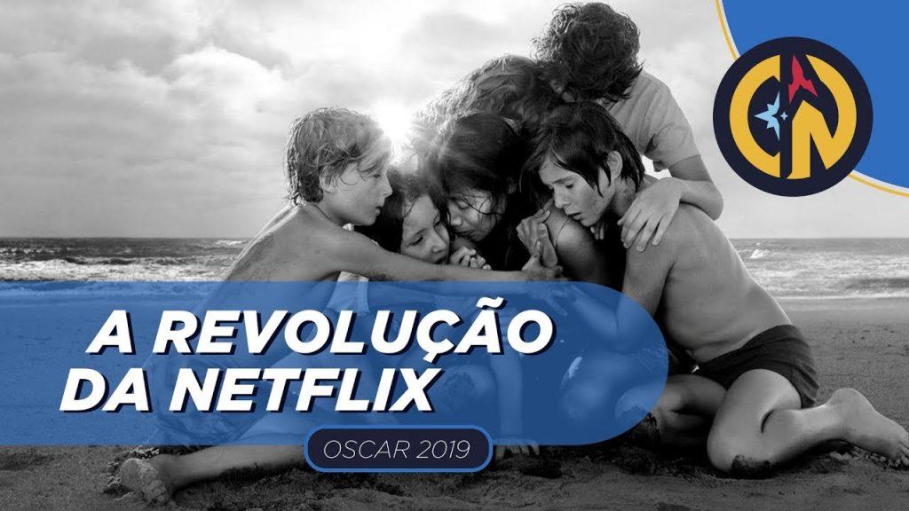Entendendo a NETFLIX no Oscar