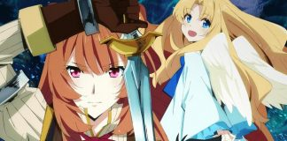 The Rising of The Shield Hero | anime ganha trailer do segundo arco