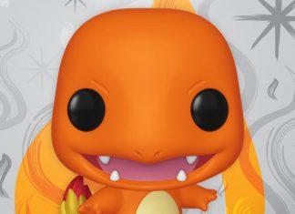 funko pop charmander pokémon