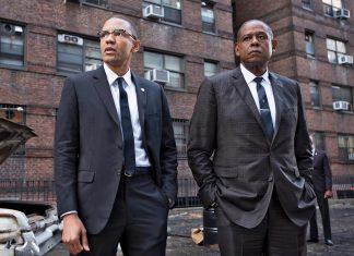 Godfather of Harlem   Série com Forest Whitaker