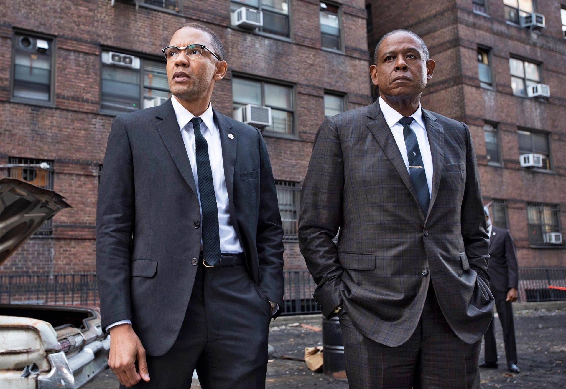 Godfather of Harlem | Série com Forest Whitaker