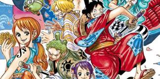 One Piece | Arco de Wano ganha data de estreia