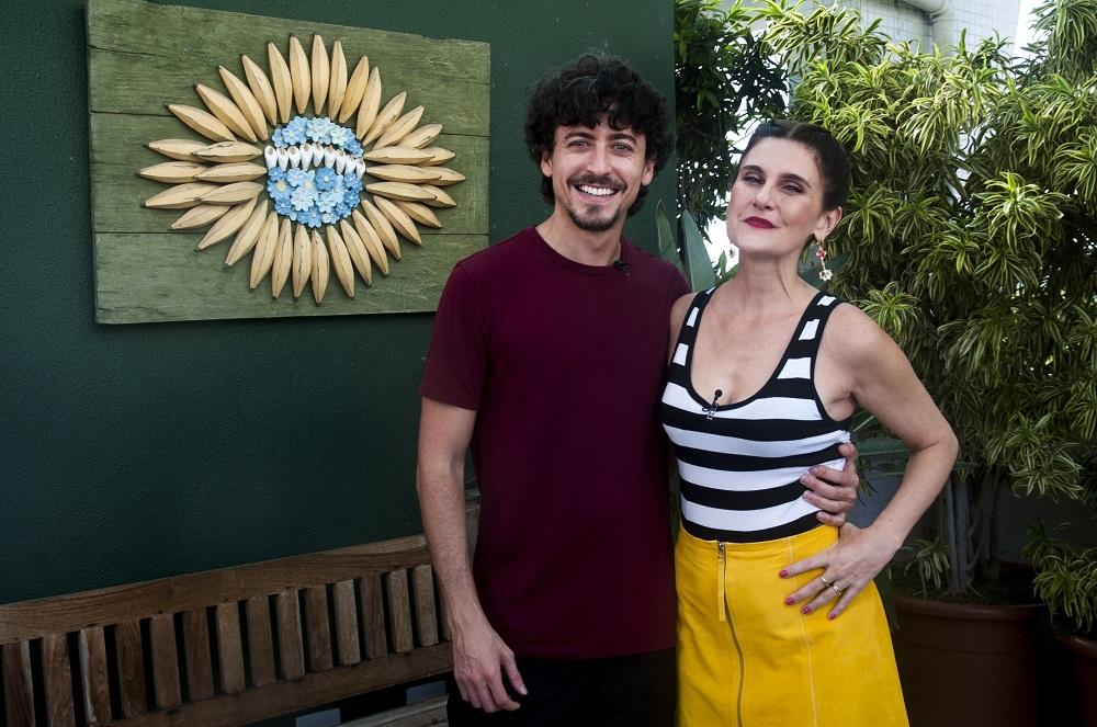 cinejornal canal brasil jesuíta barbosa