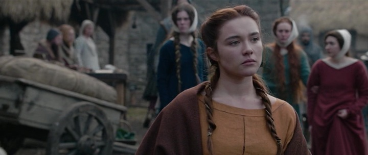 florence pugh outlaw king netflix