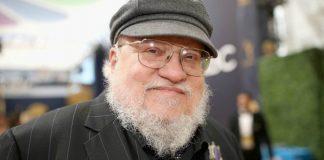 Criador de Game of Thrones, George R. R. Martin