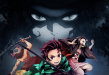 Anime Awards 2020 - Kimetsu no Yaiba