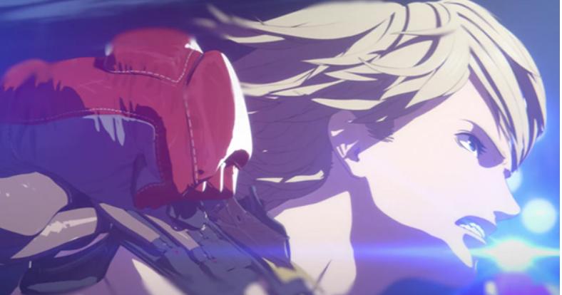 Levius | Netlfix irá produzir anime