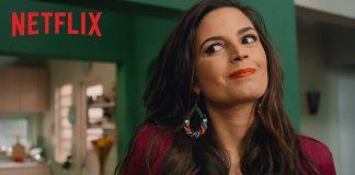 Samantha! | 2ª temporada ganha trailer pela Netflix
