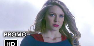 Supergirl 4x16